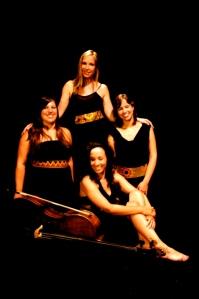 Quarteto_Quatro_sois