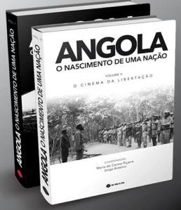 Angola O Nascimento de uma Nação vol II