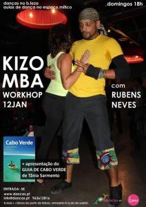 WorkshopKizomba+GuiaCV