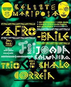 AfroBaile@Bacalhoeiro.8fev2014