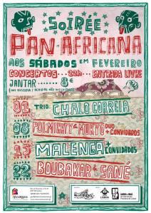 SoireePanAfricana@ARMouraria.Fev2014