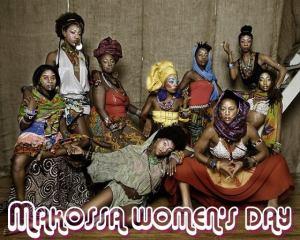 makossa womens