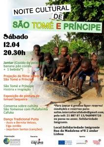 Noite de São Tomé