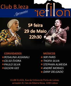 refilon