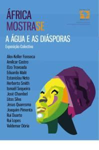 a agua e as diasporas