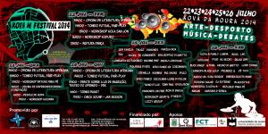 Festival cova da Moura