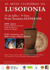 Noite_GB@CentroArtesCulinarias_31.07.14