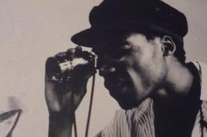 olhares sobre Angola Mariano Bartolomeu