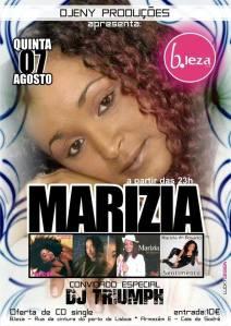 Marizia@BLeza.07.08.14