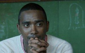 """""""Gangster Backstage"""", de Teboho Edkins"""