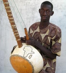 Ebrima Mbye