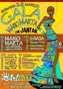 GalaCV@Artcasa.280315