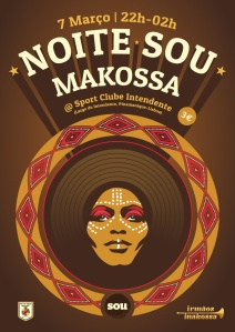 makossa women day