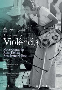 CONCERNING VIOLENCE - CARTAZ_media