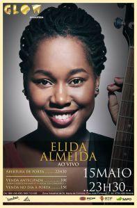 Eleida Almeida