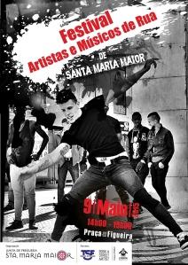 FestivalArtistasMusicosRua@StaMariaMaior