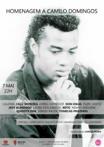 Homenagem a Camilo Domingos_B.Leza_7Mai15