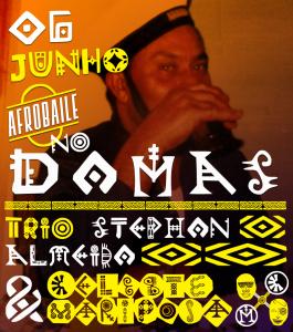 Afrobaile@DAMAS.06jun15