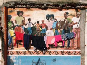 Foto Afrolis Aniversario