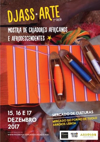 cartazDjassArte